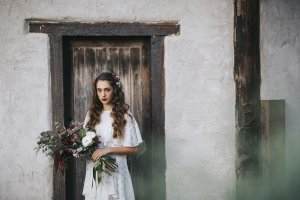 wedding photo portrait